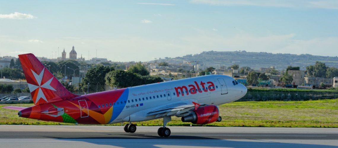 Malta International Airport plc