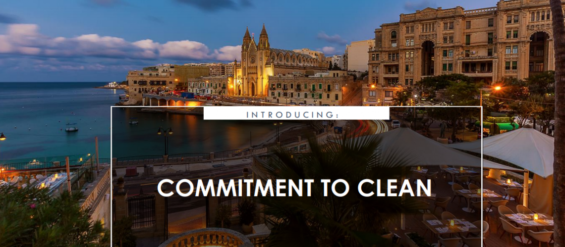Marriott_Commitment to Clean